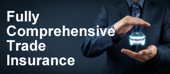 Fully comprehensive trade insurance